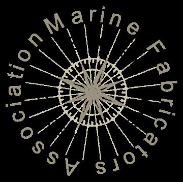 Marine Fabricators Association Excellence Award seal